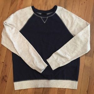 BDG Urban Outfitters galaxy light sweater men's